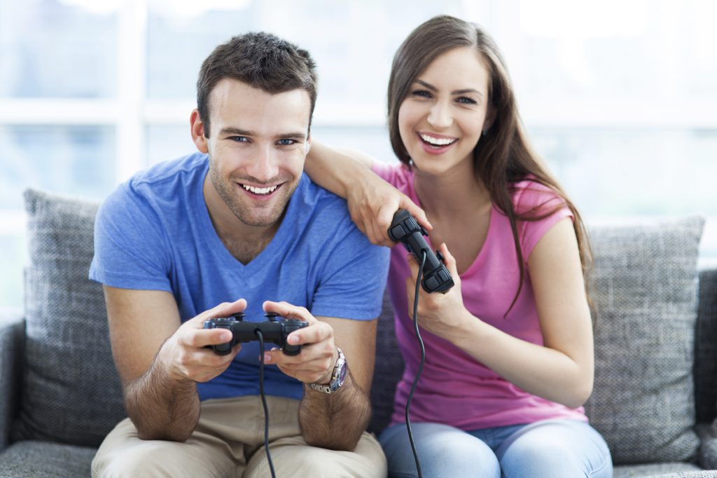 Common Excuses People Use For Playing Video Games