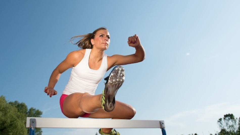 How Athletes Can Maintain Their Balance?