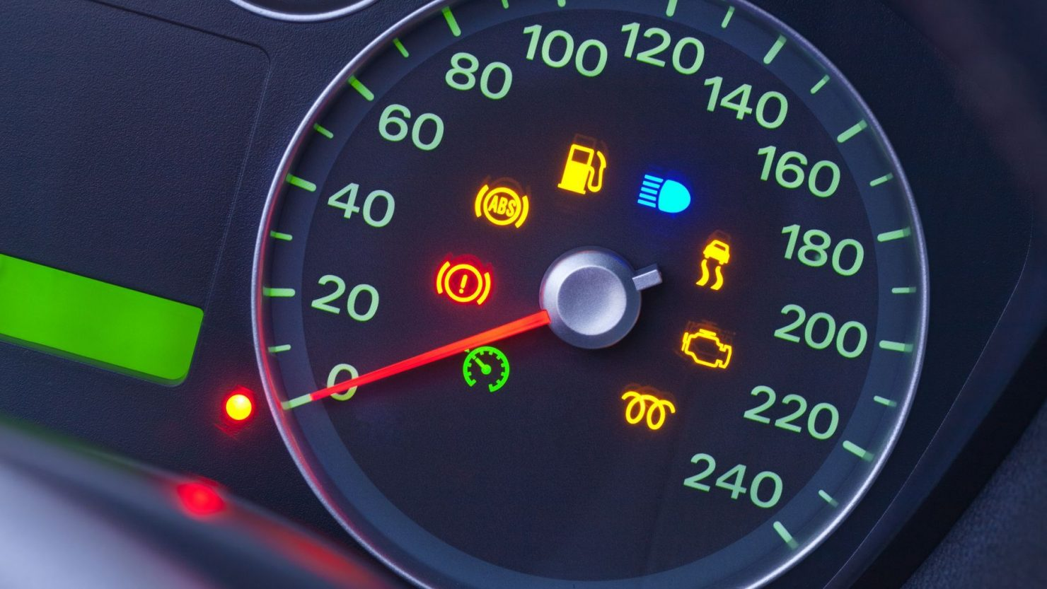 What To Do When ABS, Coolant and Engine Oil Warnings Are Activated?