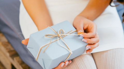 Unusual Gift Ideas To Give Your Child