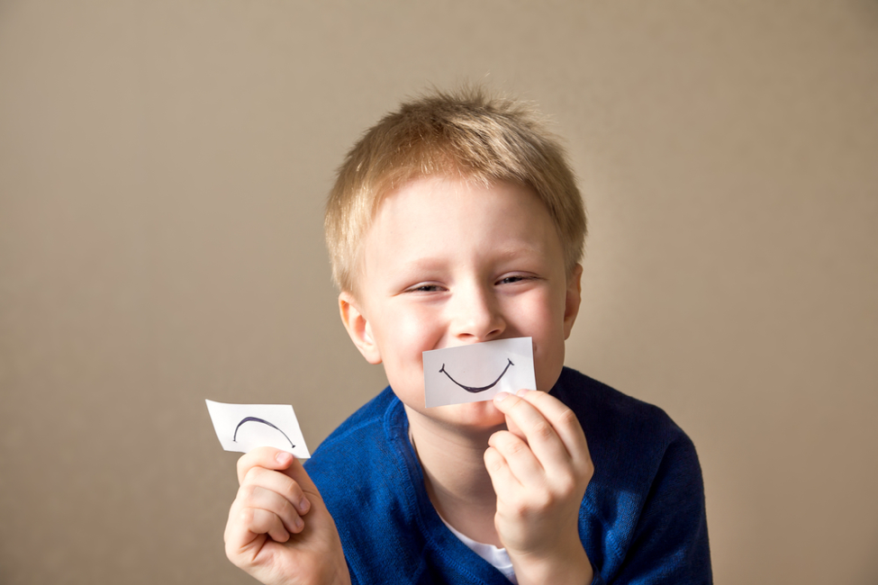 How To Understand Your Child's Personality