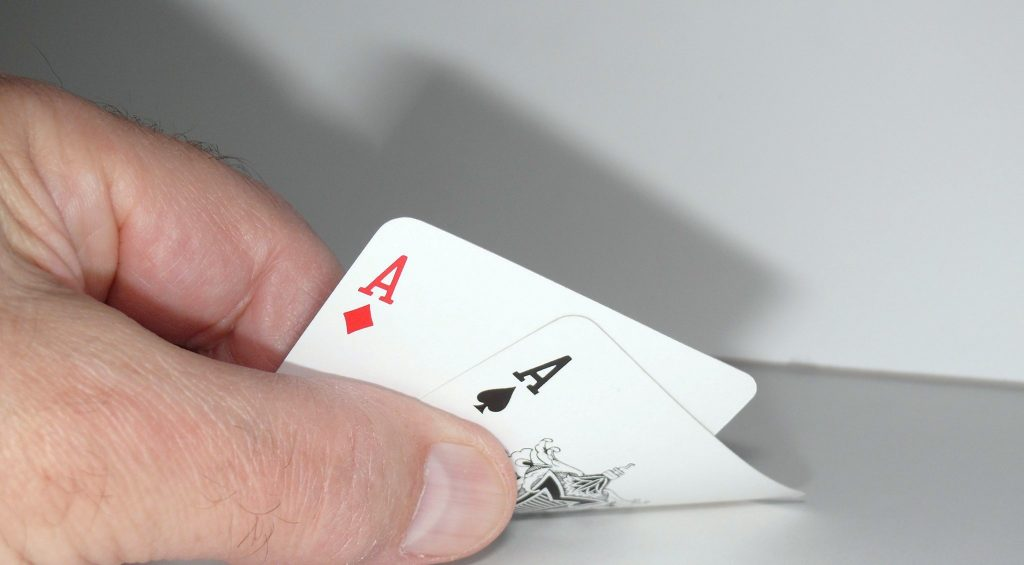Know When Skill Matters In Gambling - and When It Doesn't