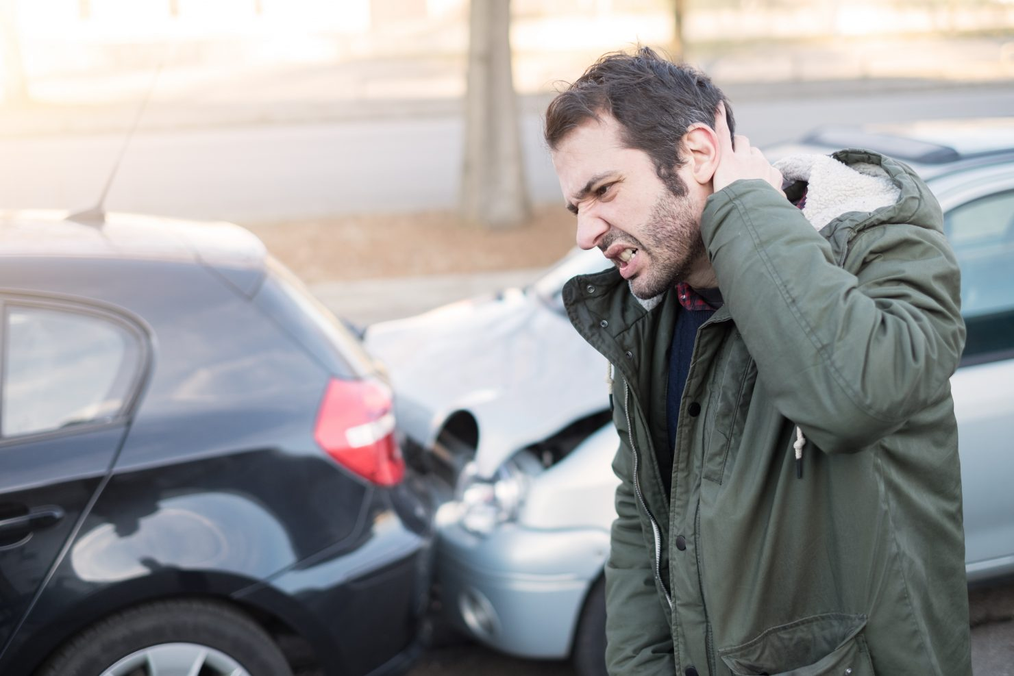 Reclaiming Your Life After A Car Accident