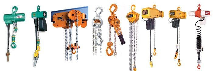 Types Of Lifts As Reliable Lifting Platforms