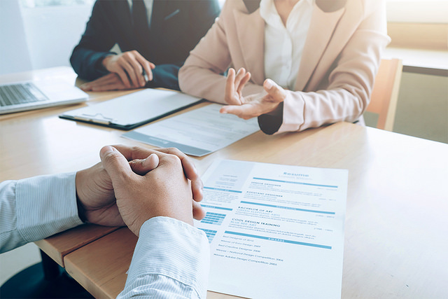 Do HR Managers Have Final Say In Who Gets Hired?