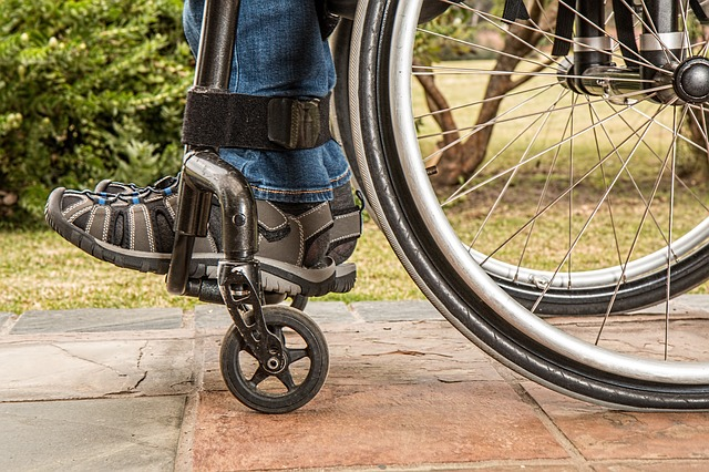 4 Steps To Recovering from A Work Injury