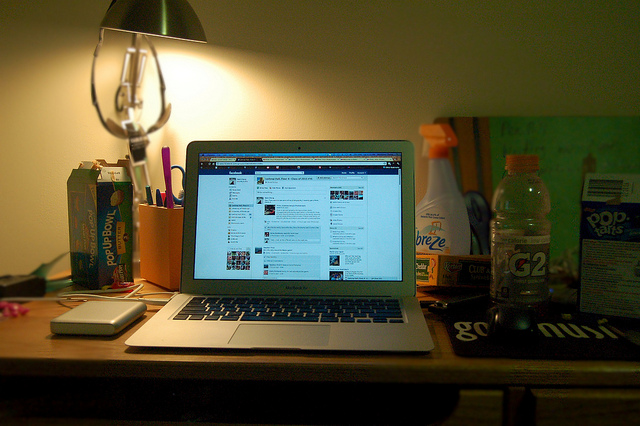 5 Ways Getting An Online Degree Is Made Simple