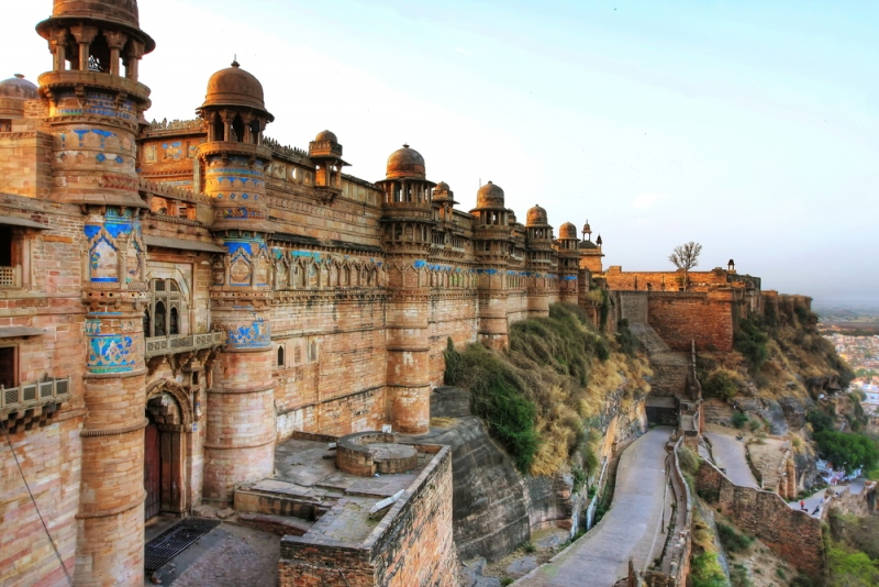 Travelling To Gwalior? Here's What You Need To Know