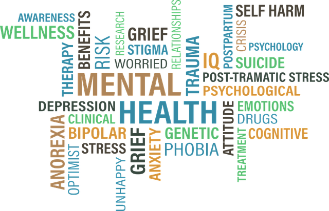 The Relationship Between Substance Abuse and Mental Health
