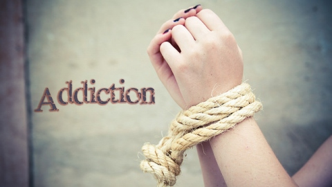 Sexual Addiction and Its Impact On Your Well-Being