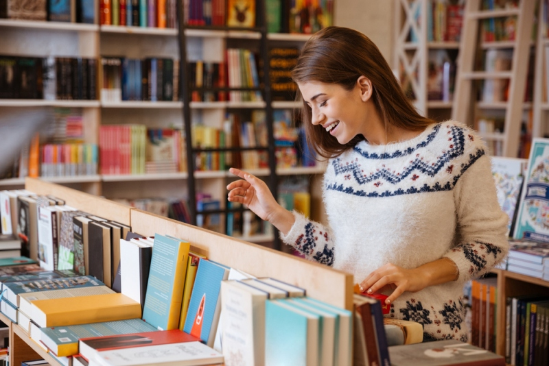 Cool Book Genres You've Never Heard Of
