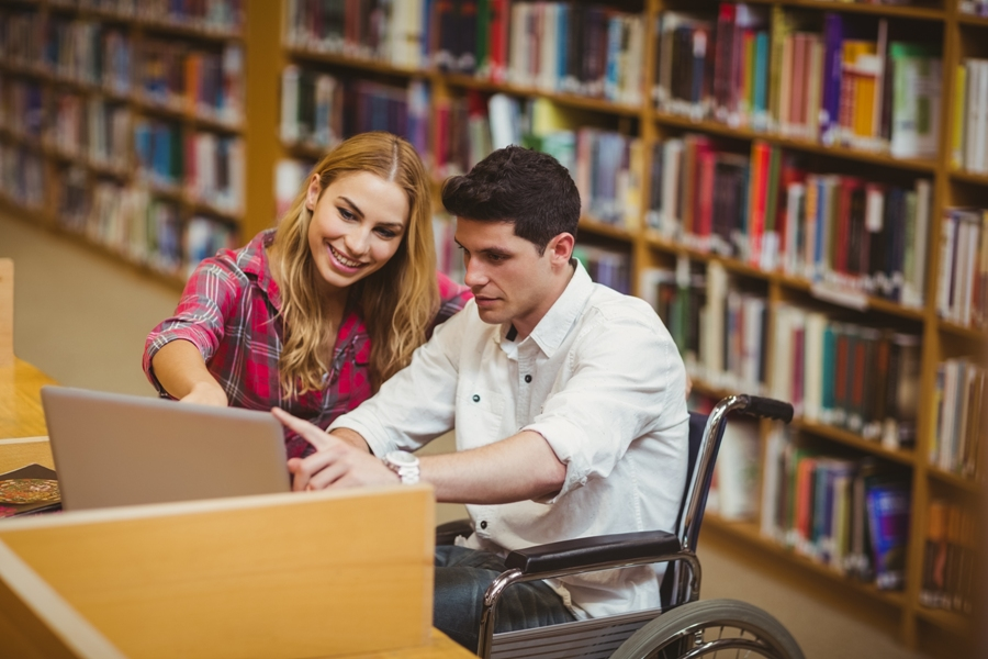 Does Your College Cover Disabilities? What To Check For When Applying
