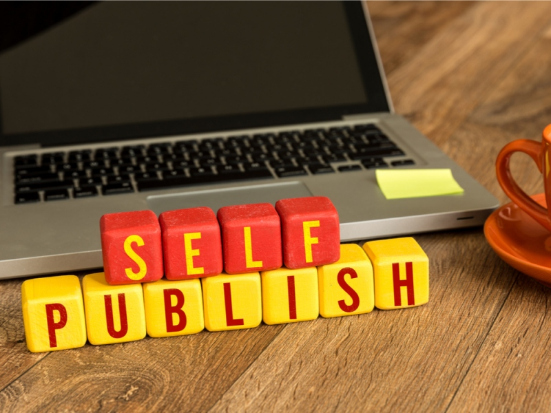 The Right Self-Publishing Consultant Can Make or Break Your New Book