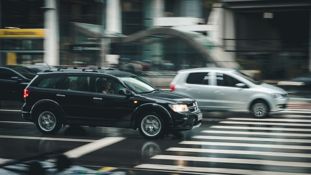 5 Reasons Road Rage Will Be The Death Of You