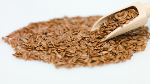The Great Benefits Of Flaxseed You Didn't Know About