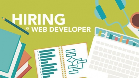 Things You Should Note Before Hiring A Web Developer