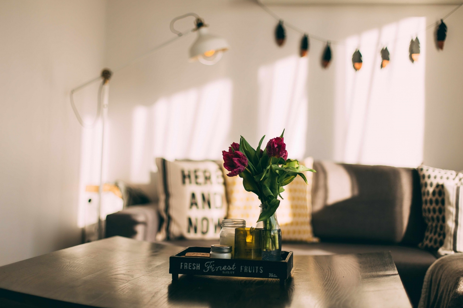 4 Home Staging Tricks To Sell Your Home Faster