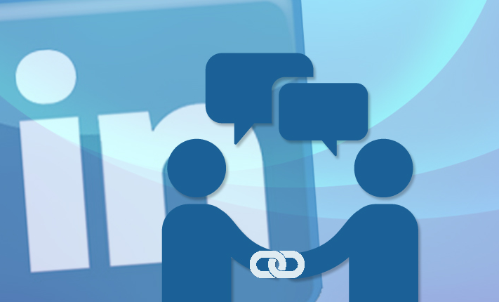 HOW CAN WE GROW OUR BUSINESS WITH LINKEDIN?