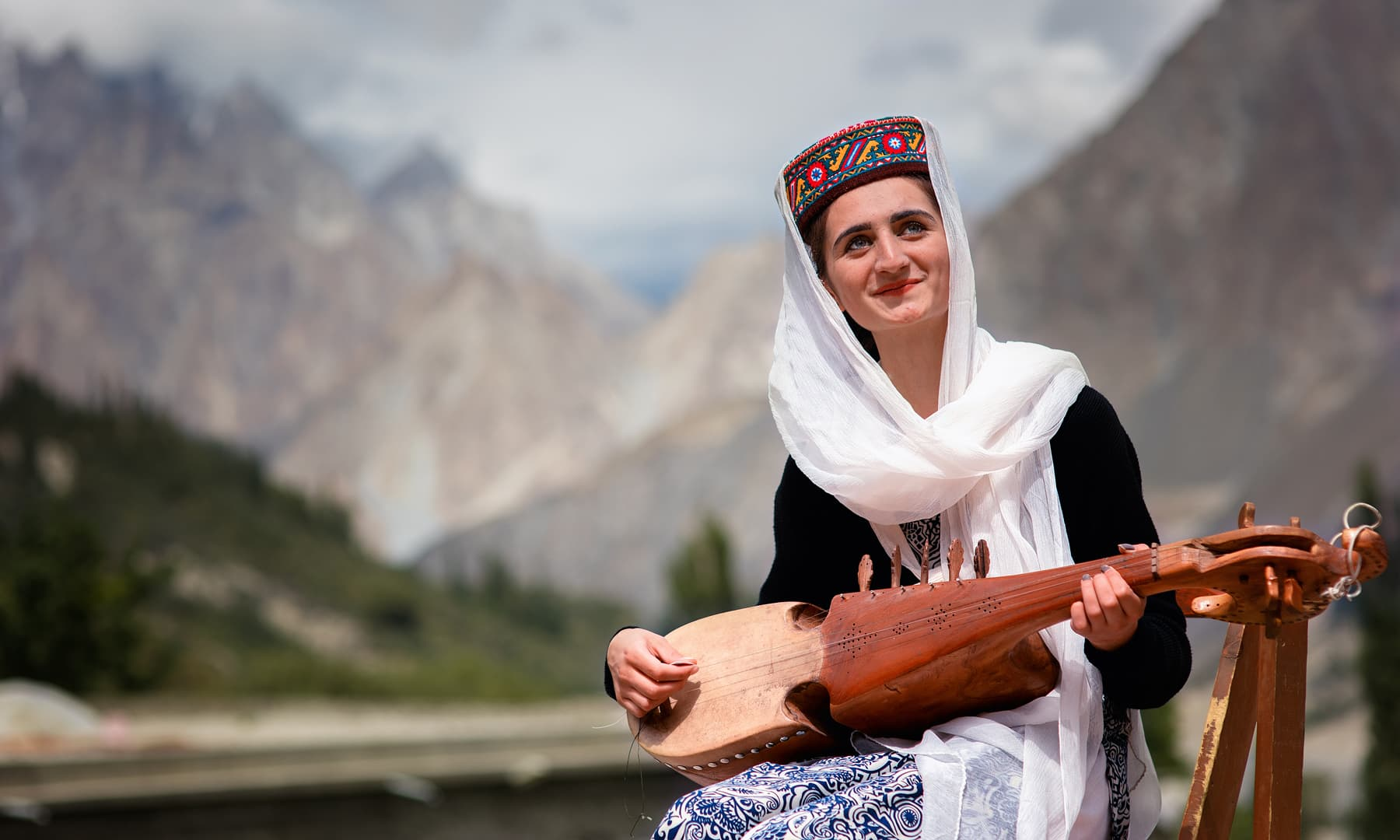 Reasons To Visiting Hunza For Tourism