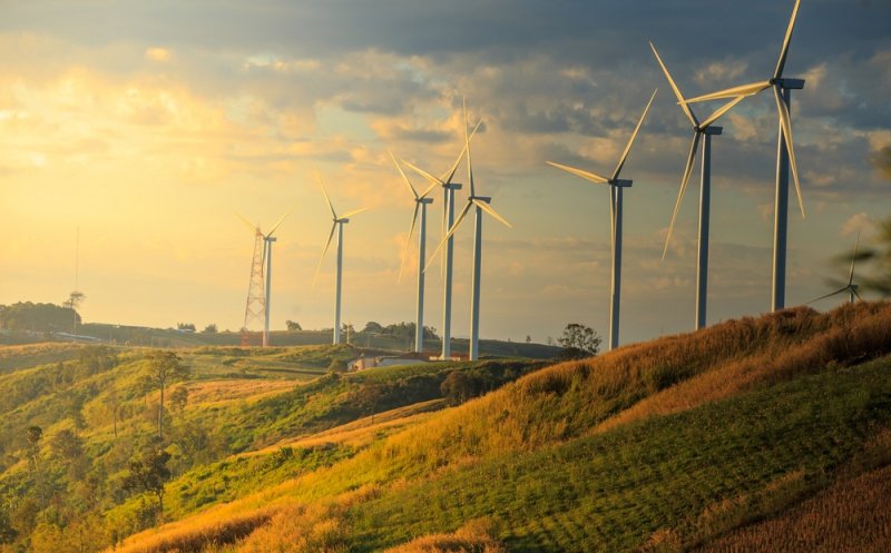What Are The Advantages Of Wind Power?