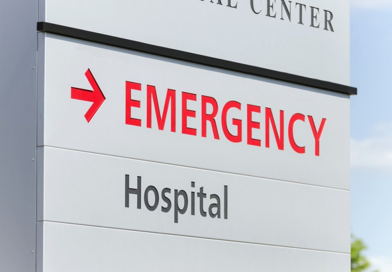 Is Your Health An Emergency Waiting To Happen?