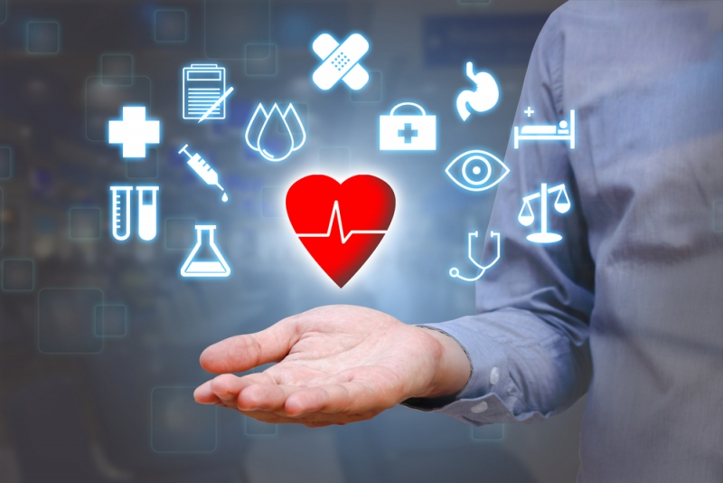 Human Behavior and Health