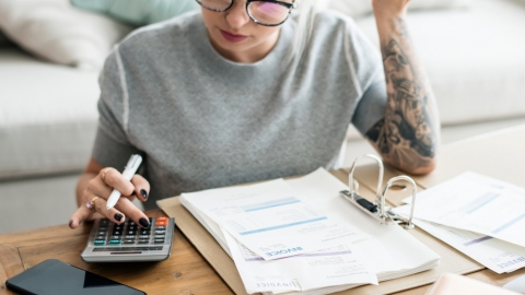 3 Reasons Your Business Finances Are A Mess