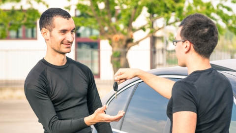 Is Buying A Used Vehicle A Smart Move