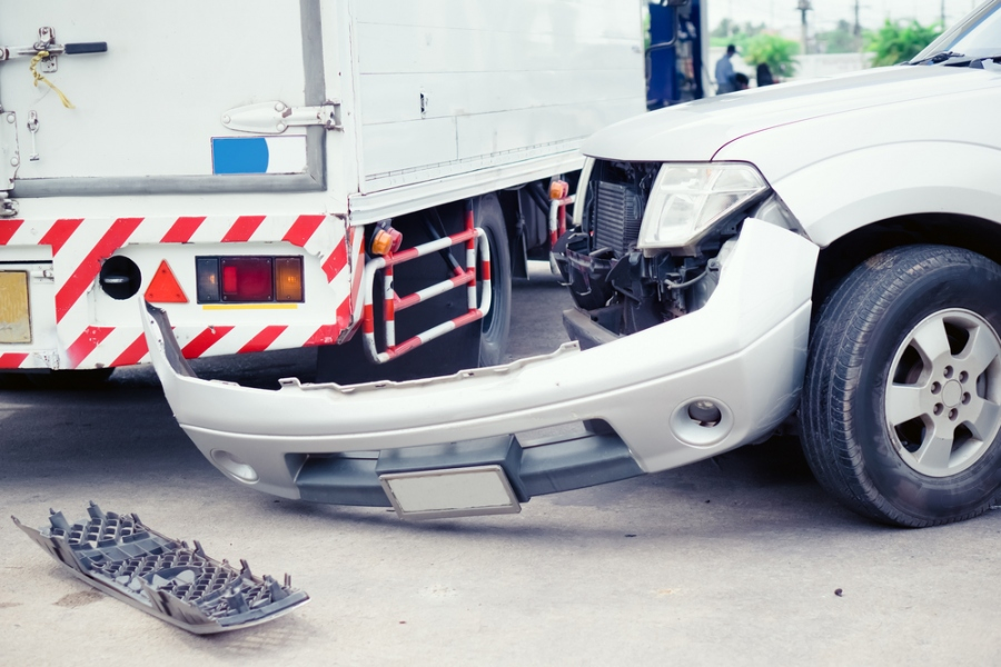 Reasons Why You Need To Hire A Truck Accident Lawyer