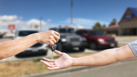 3 Tips to Drive You Towards Another Auto
